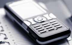 Imparare lo spagnolo con l'iphone