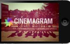 Cinemagram:nasce l'ibrido fra fotografia e video digitale