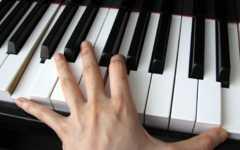 corsi pianoforte online