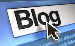 corso blogger