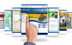 corso online web design