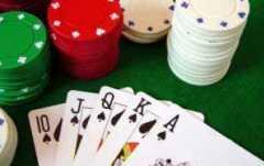 corso poker on line