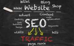 Ottimizzazione dei contenuti per i motori di ricerca: imparare il Seo online