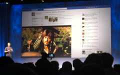 Facebook: tv e film sul social network