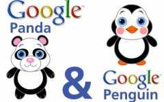 Panda vs Penguin: la marcia degli algoritmi di Google