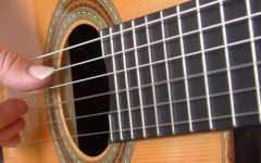 lezioni di chitarra online