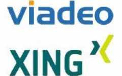Non solo LinkedIn: il lavoro con Viadeo e Xing