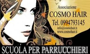 Cosmo Hair Scuola per Parrucchieri